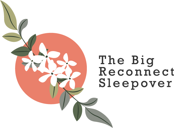 The Big Reconnect Sleepover